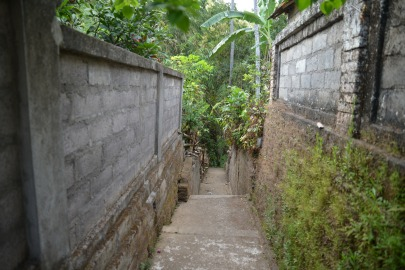 Perdues dans les gangs d'Ubud