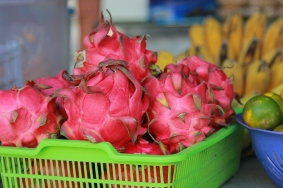 Fruits du dragon